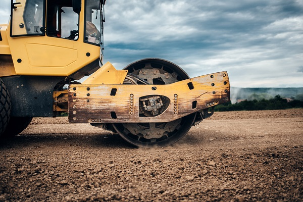 industrial-road-soil-compactor