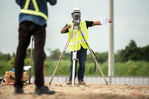 land-surveying