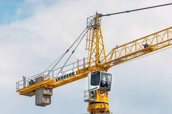 liebherr-crane
