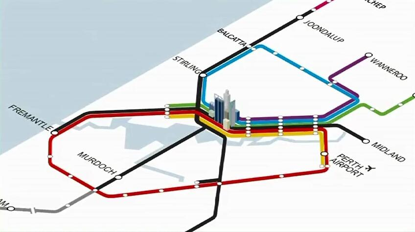 metronet-western-australia