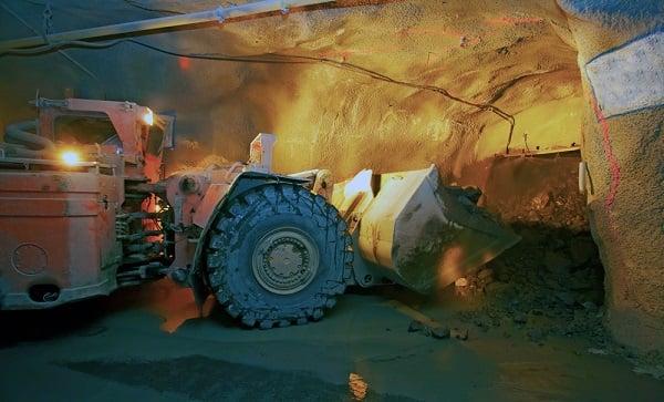 mine-underground-loader