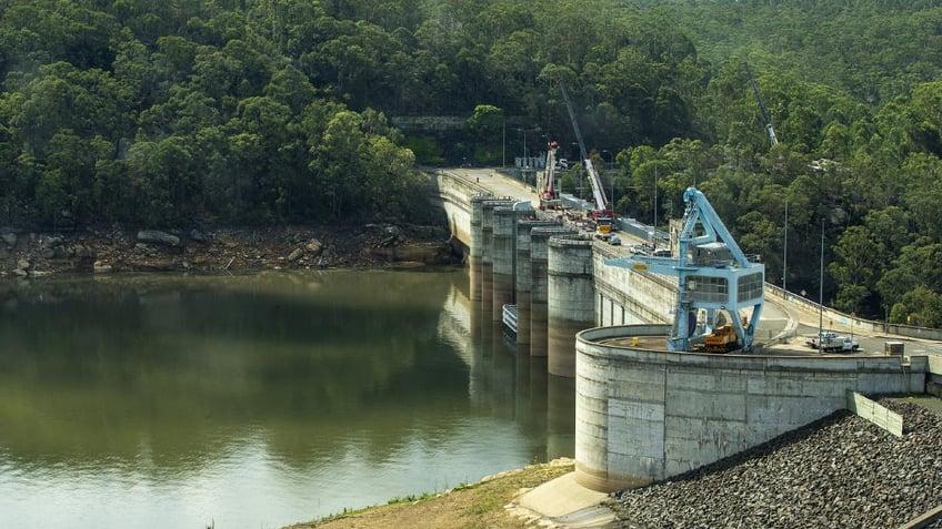 nsw-dam-infrastructure