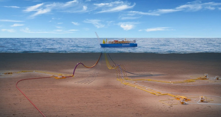 offshore-gas-project
