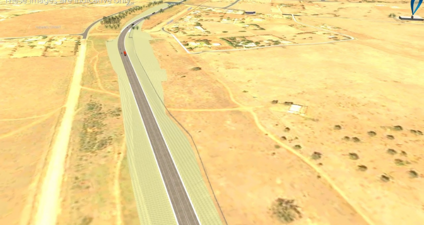 parkes-bypass