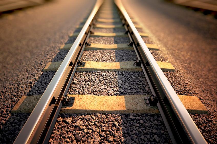 rail-project-construction