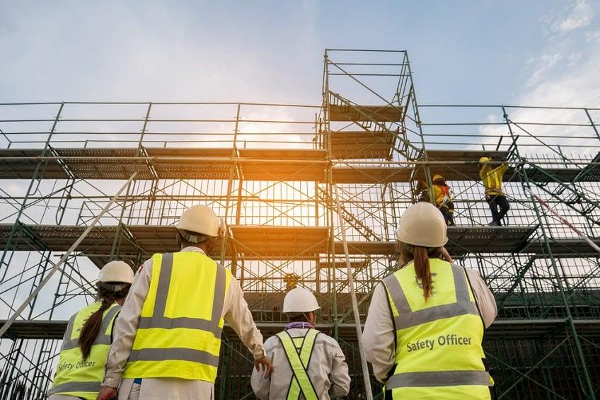 scaffolding-hire