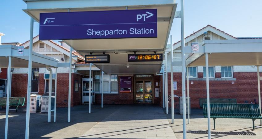 shepparton-train-station