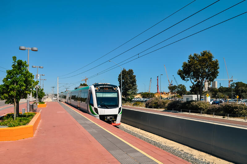 metronet rail project news