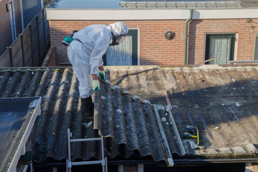 Asbestos Removal Cost Guide Iseekplant