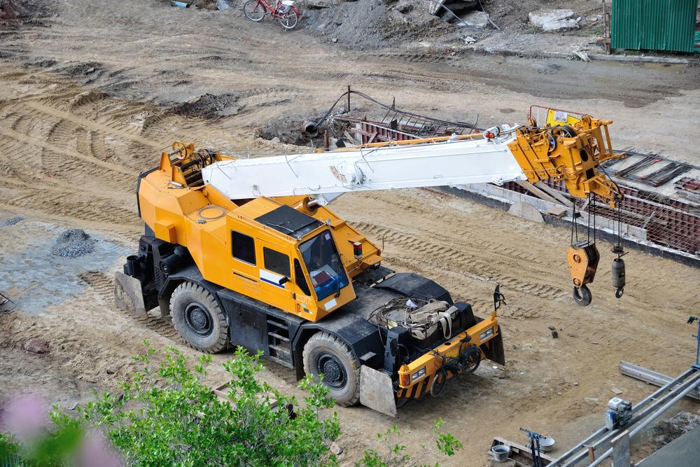 franna-crane-for-hire