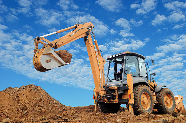 backhoe-hire