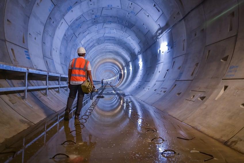 Australia's Largest Tunnels