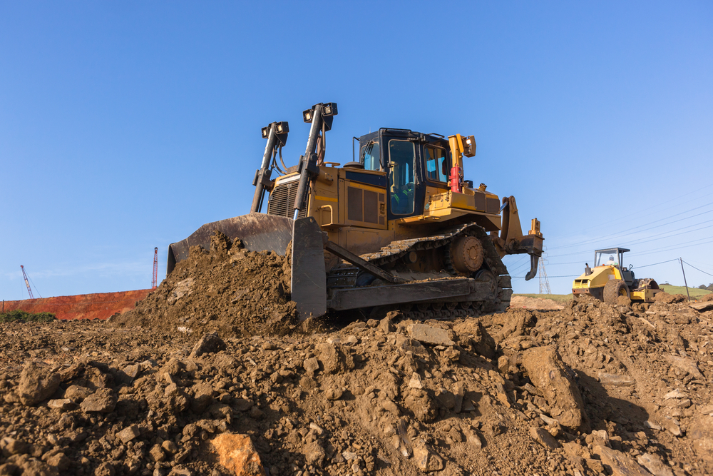 A Guide to Bull Dozer Hire Rates: How much should you be paying to