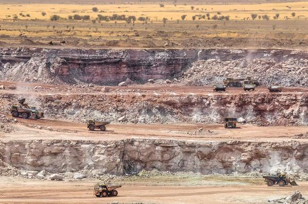 somair-uranium-mine
