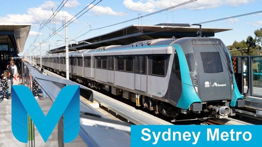 sydney-metro-railway