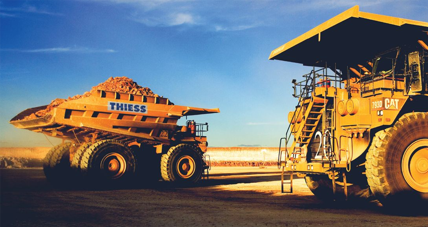 Thiess Mining Services