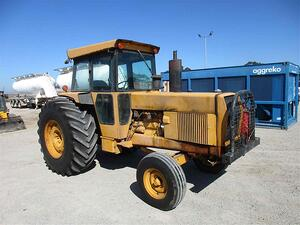 tractor vic 2