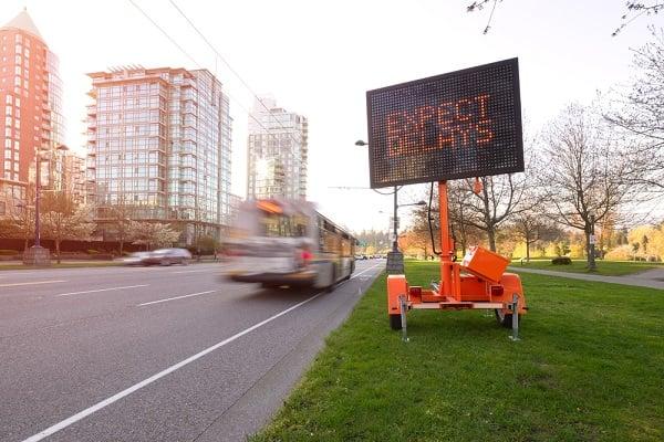 traffic-message-board-hire