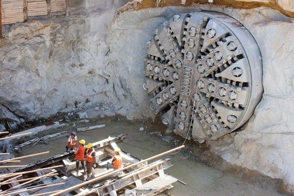 tunnel-boring-machine-construction-site