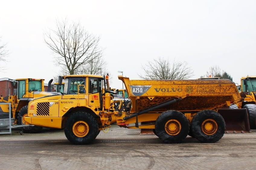 volvo-dump-truck