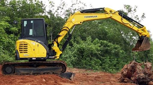 yanmar-excavator