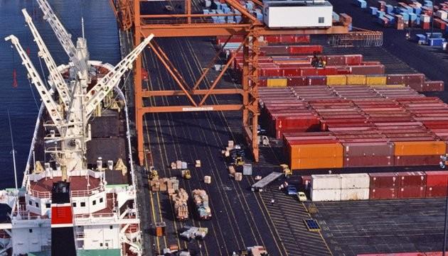 $110 Million Port Drive Upgrade for Brisbane
