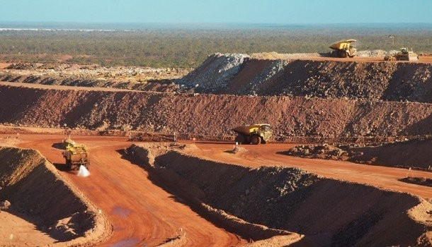 $520 Million Mining Contract Win for BGC Contracting.