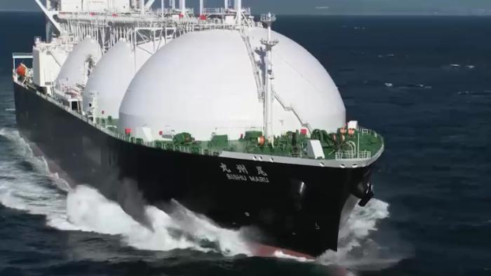 Port-Kembla-LNG