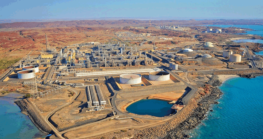 Woodside prioritises Bechtel for major Pluto LNG contract in $15.5 billion Scarborough project