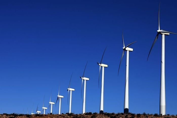 1-Billion-Queensland-Wind-Farm