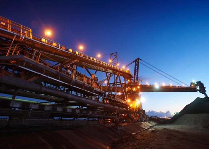 BHP Billiton Bowen Basin coal project