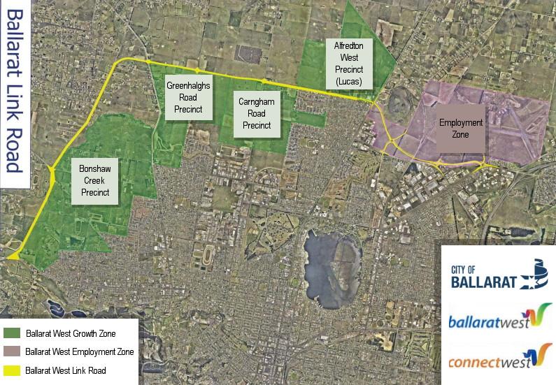 Ballarat Link Road