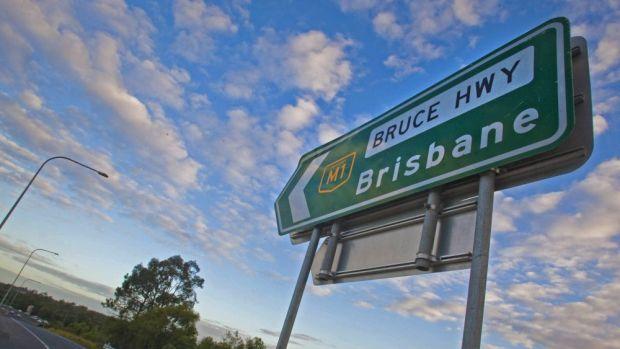 Bruce-Highway