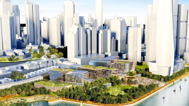 Central-Barangaroo-Development-Project