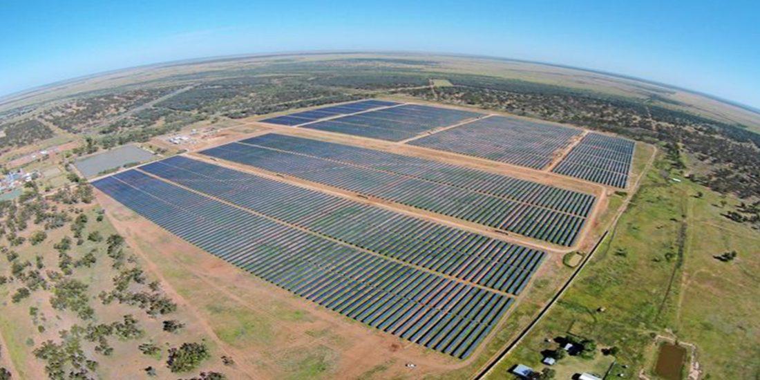 Childers-Solar-Farm