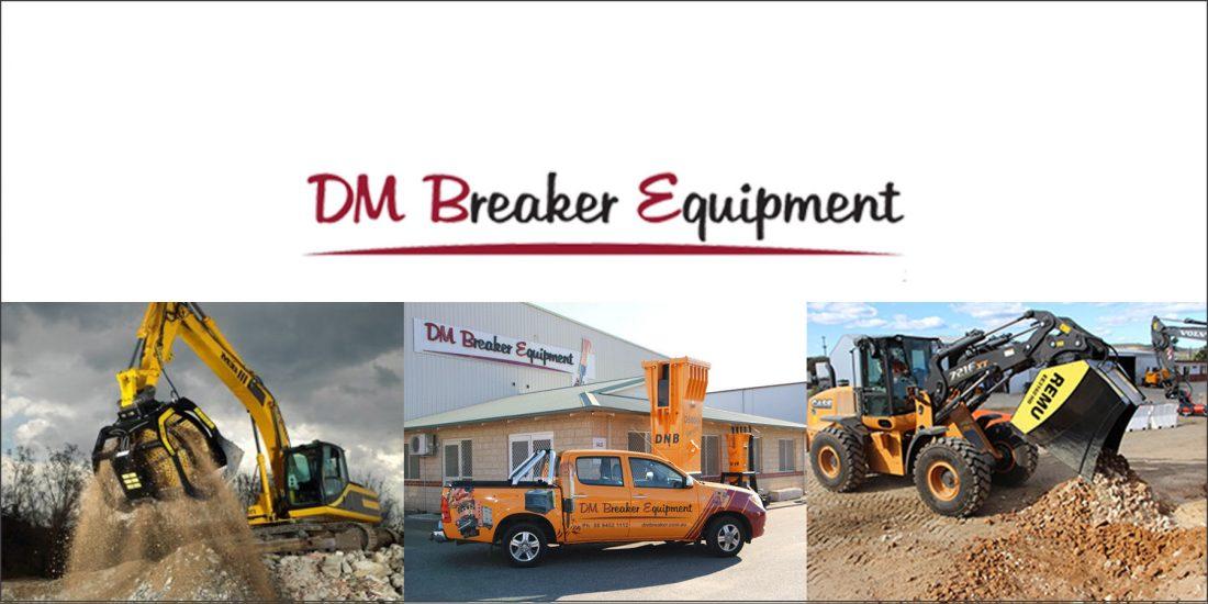 DM Breaker Banner