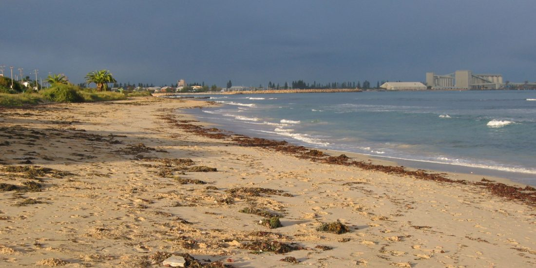 Geraldton-Beresford-Beach