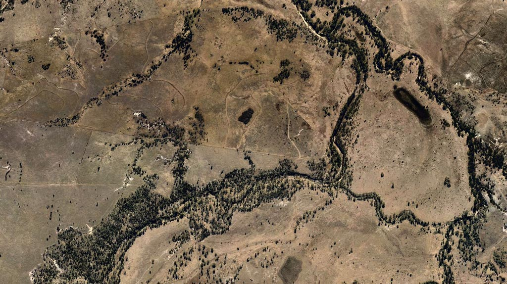 Glencore-Wandoan-Site