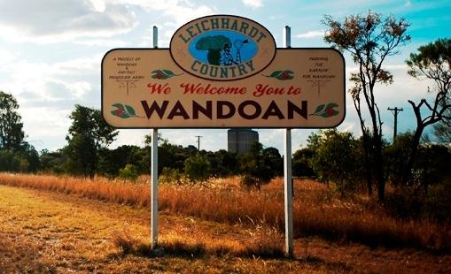 Glencore-Wandoan-coal-project