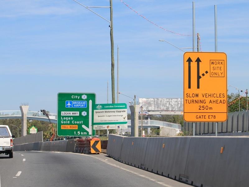 Logan-Motorway