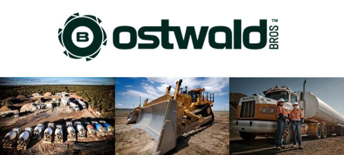 Ostwald-banner