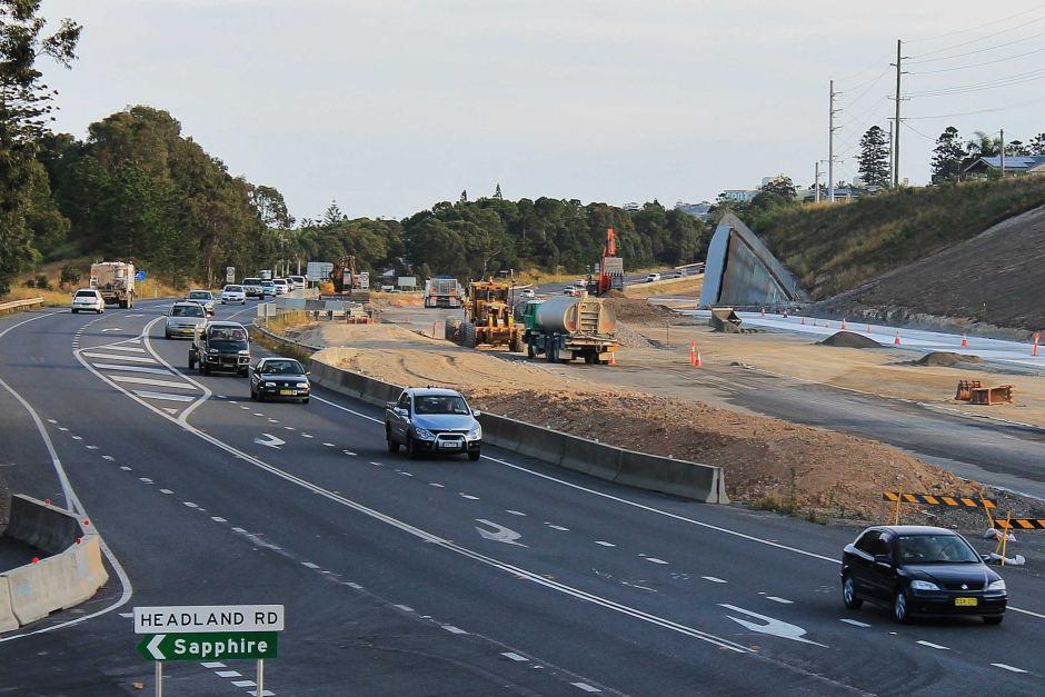 Pacific-Motorway