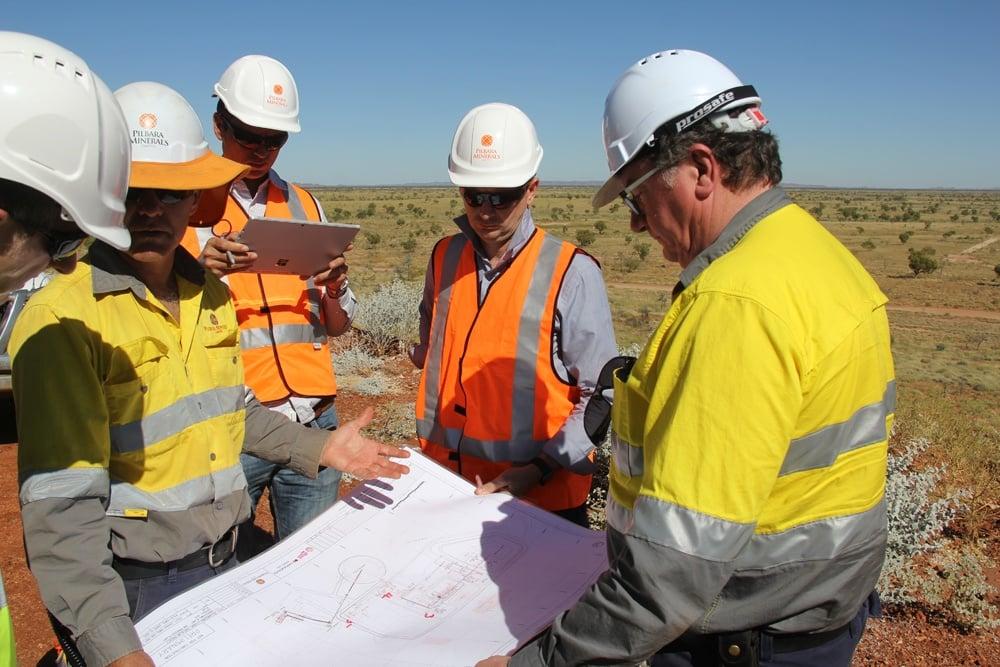 Pilbara-Minerals