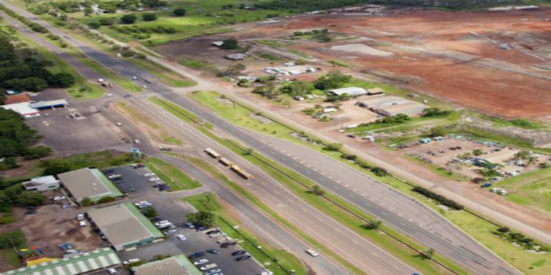 Stewart-Highway