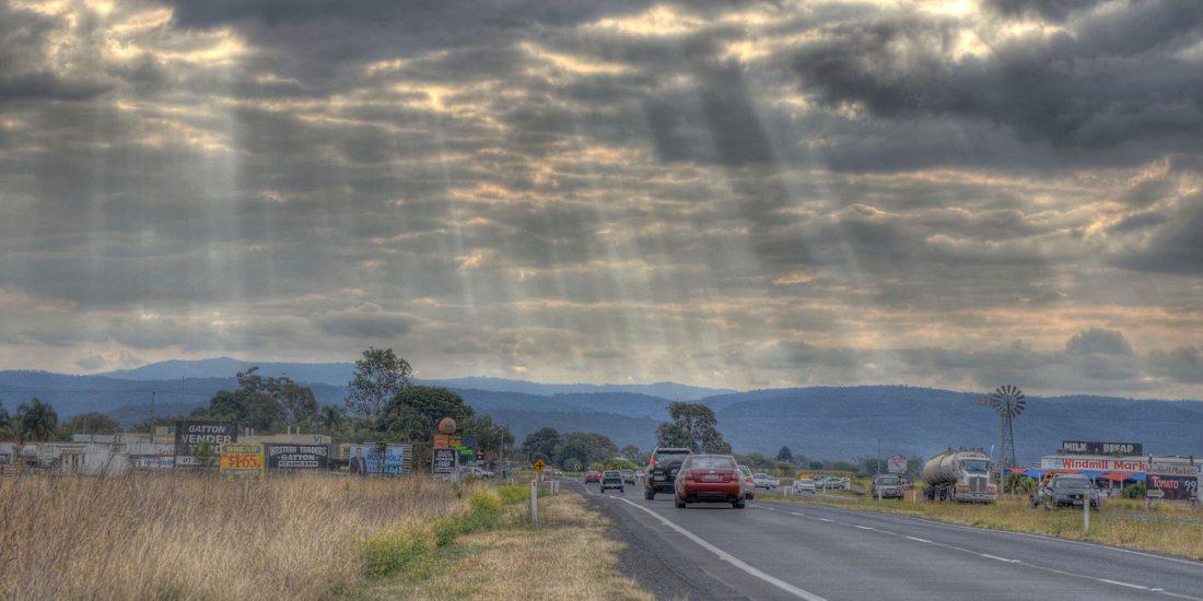 Warrego-Highway