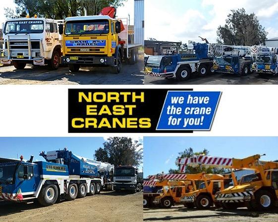 north-east-cranes