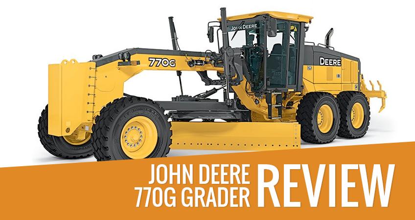 john-deere-770G-grader