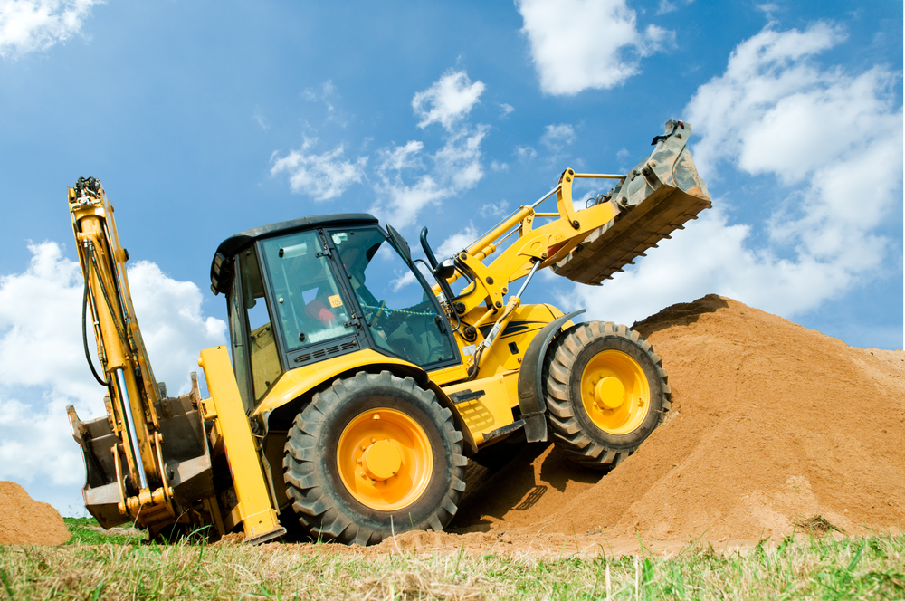 Backhoe Operator Ticket Licence Guide Iseekplant