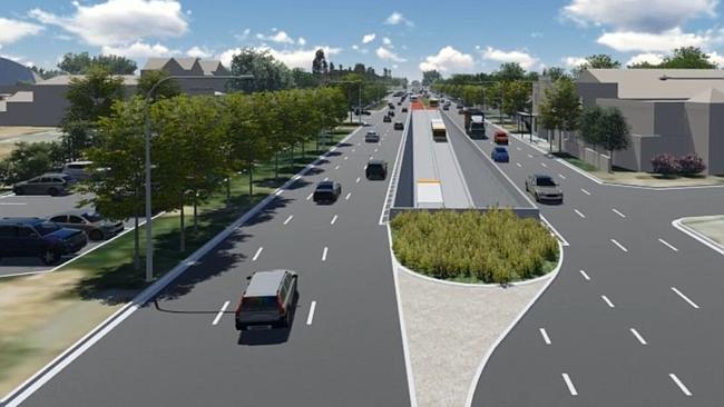 Big project news in SA- A win for MacDow & mega-highway job seeks EOIs.