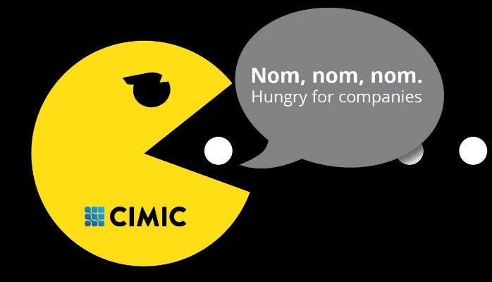 CIMIC Group on Mining and Construction Acquisition Spree.